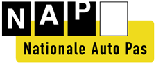 Nationale auto pas logo