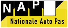 Nationale auto pas logo